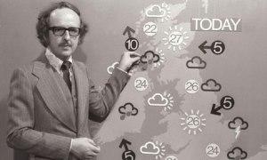 weatherman